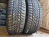Зимові шини бу 225/50 R17 Dunlop
