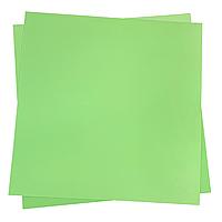 IZOLON EVA 02 B3012 світло-зелений 100х100 см, фото 1