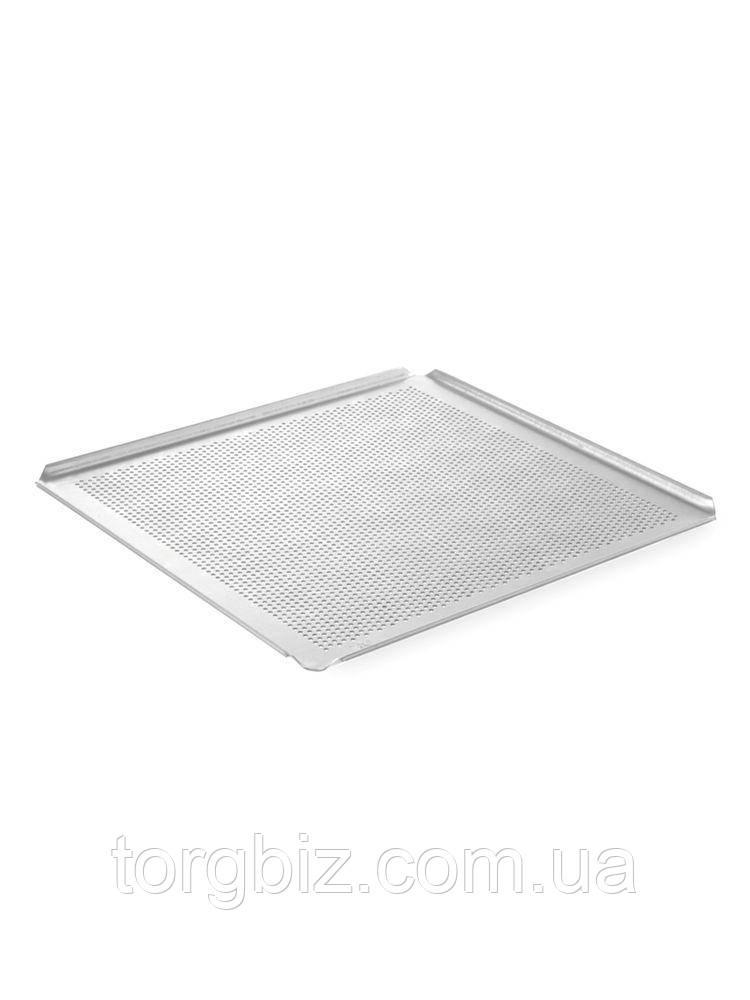 Лист алюмінієвий перфорований 470х330мм для UNOX (Польща)