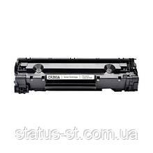 Картридж HP 83A (CF283A) для принтера LaserJet Pro M201dw, M201n, M125nw, M127fn, M127fw, M125a сумісний