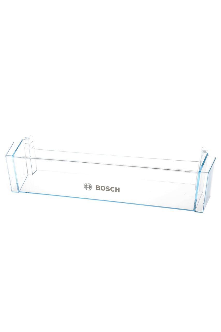 Лоток дверной нижний для холодильника Bosch, Siemens 00709646
