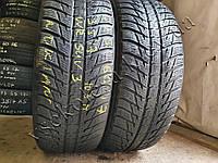 Зимові шини бу 225/60 R17 Kumho