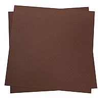 IZOLON EVA 02 B3012 шоколад 100х100 см, фото 1