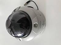 Камера відеоспостереження Panasonic WV-CW484S Super Dynamic III Вандалостійка денна/нічна внутрішня/зовнішня