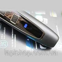 Машинка для стрижки мультитриммер Gemei GM-801 5 в 1, фото 3