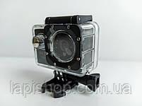 Екшн камера 1080 HD водонепроникний, фото 2