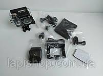 Екшн камера 1080 HD водонепроникний, фото 4