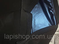 Чоловіча майка для схуднення Sweat SHAPER M / L, фото 5