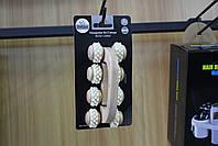 Масажні ролики лазневі з ручкою 6,6х15 см Bathlux, фото 6