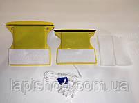 Магнитная щетка для мытья окон, фото 8