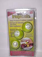 Поглинач запаху у формі кульки Fridge Balls, фото 2