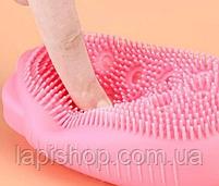 Мочалка масажна Bath Brush, фото 3