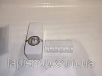 Тримач з дозатором для зубних щіток, фото 4