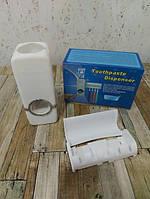 Тримач з дозатором для зубних щіток, фото 6