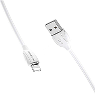 Кабель USB-L type-C Borofone BX19 Benefit Lightning, фото 2