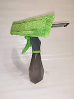 Щітка для миття вікон Easy Glass 3 in 1 Spray Window Cleaner, фото 3