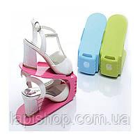 Підставки для взуття SHOES HOLDER В КОРОБЦІ (6 штук), фото 4