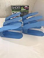 Підставки для взуття SHOES HOLDER В КОРОБЦІ (6 штук), фото 8