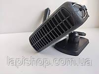 Автомобильный обогреватель автодуйка Car Fan 703, фото 6