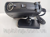 Автомобильный обогреватель автодуйка Car Fan 703, фото 7