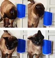 Щетка для самогруминга кошек Catit Self Groomer, фото 3