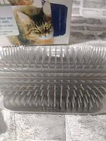 Щетка для самогруминга кошек Catit Self Groomer, фото 4