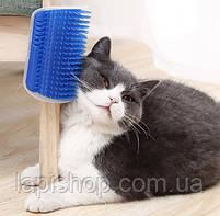 Щетка для самогруминга кошек Catit Self Groomer, фото 8