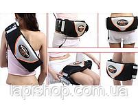 Пояс массажер для похудения Vibro Shape Вибро Шейп, фото 3