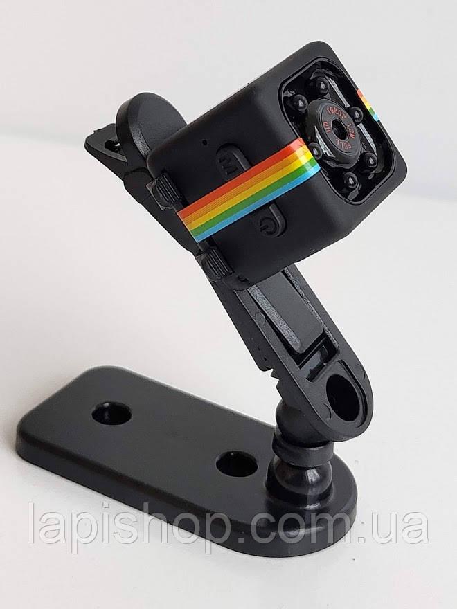 Міні камера SQ11 маленька камера з нічною зйомкою Датчик руху