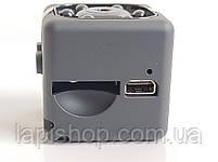 Міні камера SQ11 маленька камера з нічною зйомкою Датчик руху, фото 4