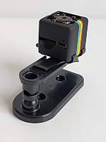Міні камера SQ11 маленька камера з нічною зйомкою Датчик руху, фото 7