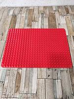 Силиконовый коврик для выпечки Pyramid Pan пирамидки, фото 10