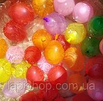 Набор шариков водяные бомбочки разноцветные, фото 3