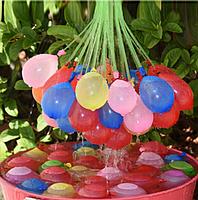 Набор шариков водяные бомбочки разноцветные, фото 5