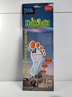 Стельки для песка Nakefit, фото 3