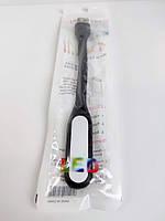 Светодиодная лампа для ноутбука LED USB фонарик черный, фото 8