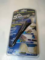 Горячий клей ультрафиолетовый 5 Second FIX с фонариком, фото 2
