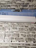 Автоматическая сушилка для белья настенная веревка lp, фото 2