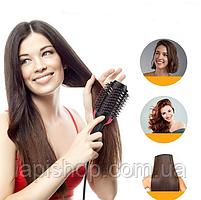 Фен-щетка для укладки волос 3в1 One Step, фото 2