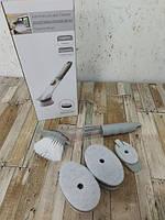 Щетка для мытья посуды и кухни 3 в 1, фото 2