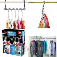 Вішалка для одягу Wonder Hanger 10 шт lp, фото 2