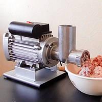 М'ясорубка потужна ТШМ-3М-650 для м'яса будь-якого якості (60 кг/годину). 650 Вт