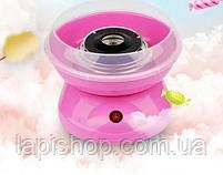 Аппарат для приготовления сладкой сахарной ваты в домашних условиях Candy Maker, фото 2