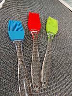Пензлик кухонні силіконова STENSON, фото 2