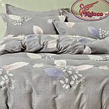 Постельное белье с фланели Размер двуспальный 180*220, фото 4