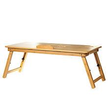 Комп'ютерний столик 75*35 з ящиком