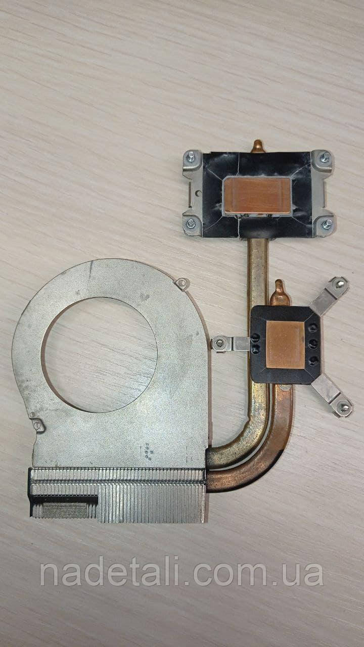 Система охлаждения HP Pavilion g6-2000 685479-001 DiS