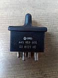 Кнопка стеклоподъемника Audi 100 C2   443 959 855, фото 3