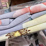 Постельное белье с фланели Размер двуспальный 180*220, фото 5