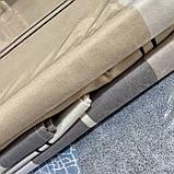 Комплект постільної білизни з фланелі комплект Розмір двоспальний 180 * 220, фото 4